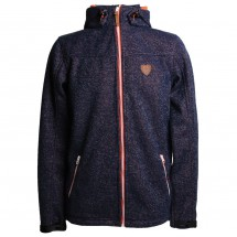 Alprausch - Bergbueb - Fleece jacket