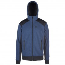 66 North - Gunnar Hooded Jacket - Fleecejacke