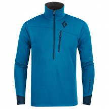 Black Diamond - Coefficient 1/4 Zip - Pull-over polaire