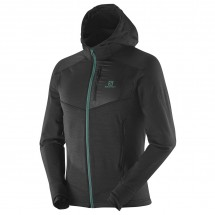 Salomon - BC Smartskin Midlayer M - Fleecetakki