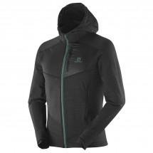 Salomon - BC Smartskin Midlayer M - Fleece jacket