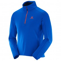 Salomon - Discovery HZ Midlayer M - Fleece pullover