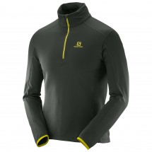 Salomon - Discovery HZ Midlayer - Pull-over polaire