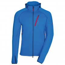 Vaude - Basodino Hooded Jacket - Fleecejacke
