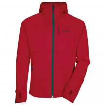 Vaude - Valluga Fleece Jacket - Fleece jacket