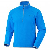 Columbia - Summit Rush 1/2 Zip - Fleecetrui