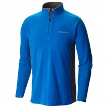 Columbia - Klamath Range II Half Zip - Fleece jumpers