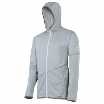 Mammut - Go Far Hooded Jacket - Fleecejacke