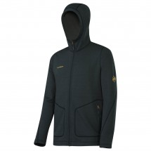 Mammut - Hörnli Hut Jacket - Fleece jacket
