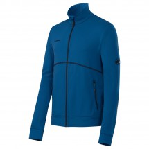 Mammut - Pacific Crest Jacket - Fleecetakki