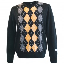 Ivanhoe of Sweden - Cashwool - Merino sweater