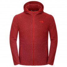 The North Face - Gordon Lyons Lite FZ Hoodie - Fleecejacke