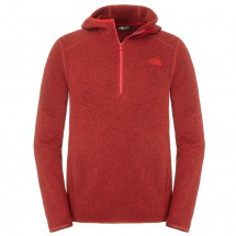 The North Face - Gordon Lyons Lite 1/4 Zip Hoodie