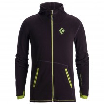 Black Diamond - Boulder Hoody - Fleece jacket