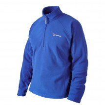 Berghaus - Arnside Fleece HZ - Fleecepulloveri