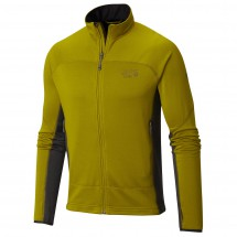 Mountain Hardwear - Desna Grid Jacket - Fleece jacket