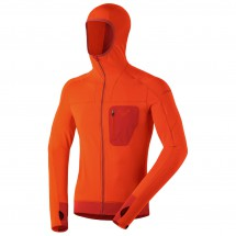 Dynafit - Traverse Thermal Hoody - Fleecejack
