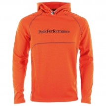 Peak Performance - Aim Hood - Fleece jumpers