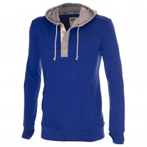 Mons Royale - Pullover Hoody - Pull-over en laine mérinos