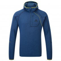 Mountain Equipment - Integrity Hooded Zip Tee