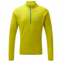 Mountain Equipment - Spectrum LS Zip Tee - Fleecepullover