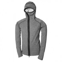 66 North - Vik Heather Hooded - Veste polaire