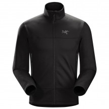 Arc'teryx - Arenite Jacket - Fleecetakki