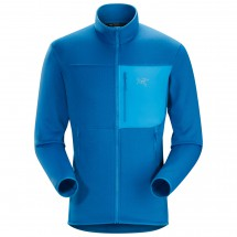 Arc'teryx - Fortrez Jacket - Fleece jacket