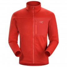 Arc'teryx - Fortrez Jacket - Fleecejacke
