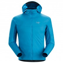 Arc'teryx - Procline Hybrid Hoody - Fleece jacket