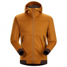Arc'teryx - Straibo Hoody - Fleece jacket