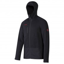 Mammut - Aconcagua Pro Midlayer Hooded Jacket - Fleecejacke