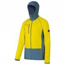 Mammut - Aconcagua Pro Midlayer Hooded Jacket