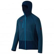 Mammut - Aconcagua Pro Midlayer Hooded Jacket - Fleecetakki