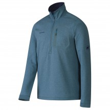 Mammut - Runbold Midlayer Half Zip Pull - Pull-over polaire