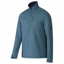 Mammut - Runbold Midlayer Half Zip Pull - Fleece pullover
