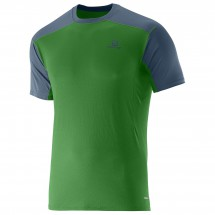 Salomon - Minim Evac Tee - T-shirt