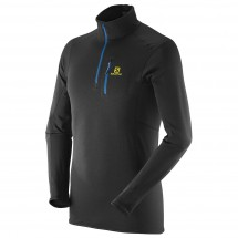 Salomon - S-Lab X Alp HZ Midlayer - Fleecetrui