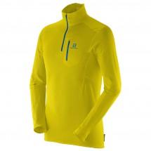 Salomon - S-Lab X Alp HZ Midlayer - Fleece pullover