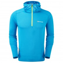 Montane - Allez Micro Hoodie - Pull-over polaire