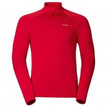 Odlo - Snowbird Midlayer 1/2 Zip - Fleece pullover