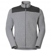 Odlo - Lucma Midlayer Full Zip - Fleecejacke