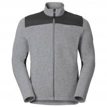 Odlo - Lucma Midlayer Full Zip - Fleece jacket