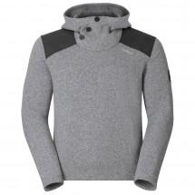 Odlo - Lucma Hoody Midlayer - Fleece pullover