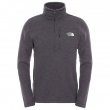 The North Face - Gordon Lyons 1/4 Zip - Fleecepulloverit