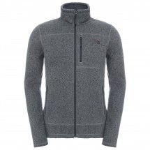 The North Face - Gordon Lyons Full Zip - Fleecejacke