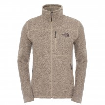 The North Face - Gordon Lyons Full Zip - Fleecejack