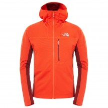 The North Face - Super Flux Hoodie Jacket - Fleecejack