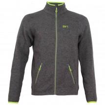 2117 of Sweden - Wave Fleece Jacket Dans - Fleecejack