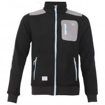 2117 of Sweden - Solid Knitted Fleece Jacket Nödinge